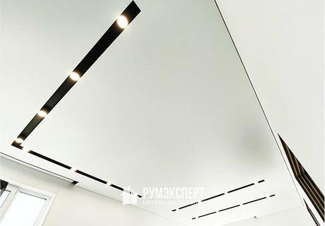 Световые линии SLOTT для натяжных потолков фото №1