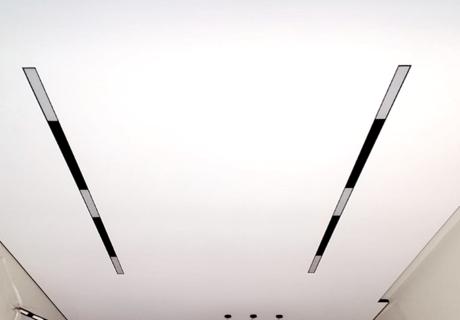 Световые линии SLOTT для натяжных потолков фото №5